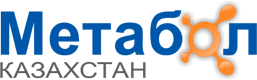 Логотип «Метабол»